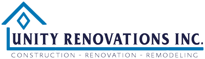 Unity Renovations Logo